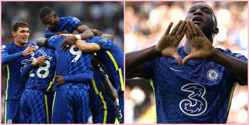 Thực sự Chelsea hóa rồng không chỉ nhờ mỗi Lukaku - 90Phut TV