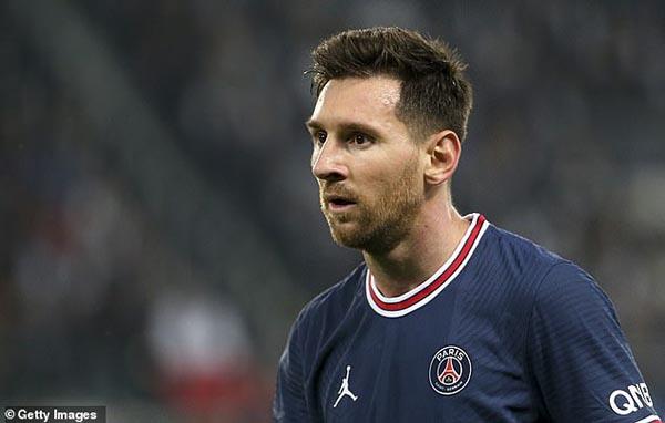 Lionel Messi dính chấn thương đầu gối - Tỷ Lệ Kèo hôm nay - Trực tiếp tỷ lệ bóng đá từ keo nha cai